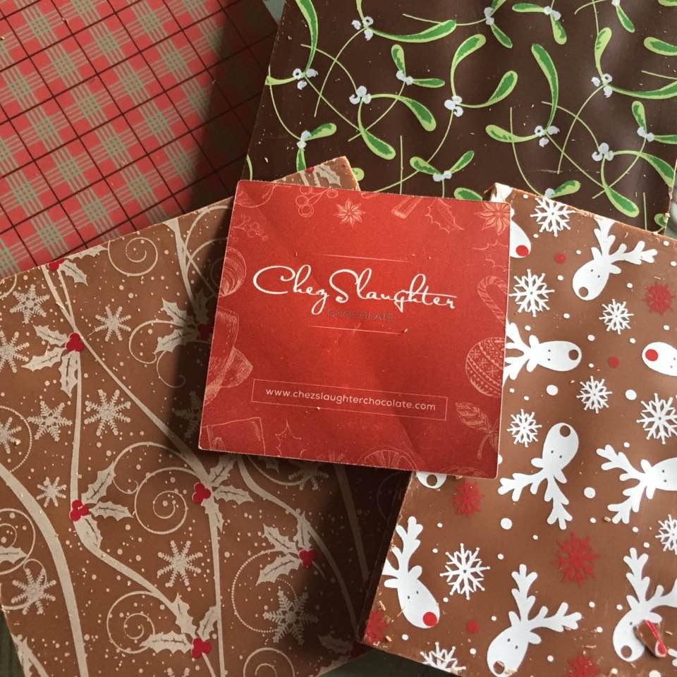 Give A Handmade Gift This Christmas