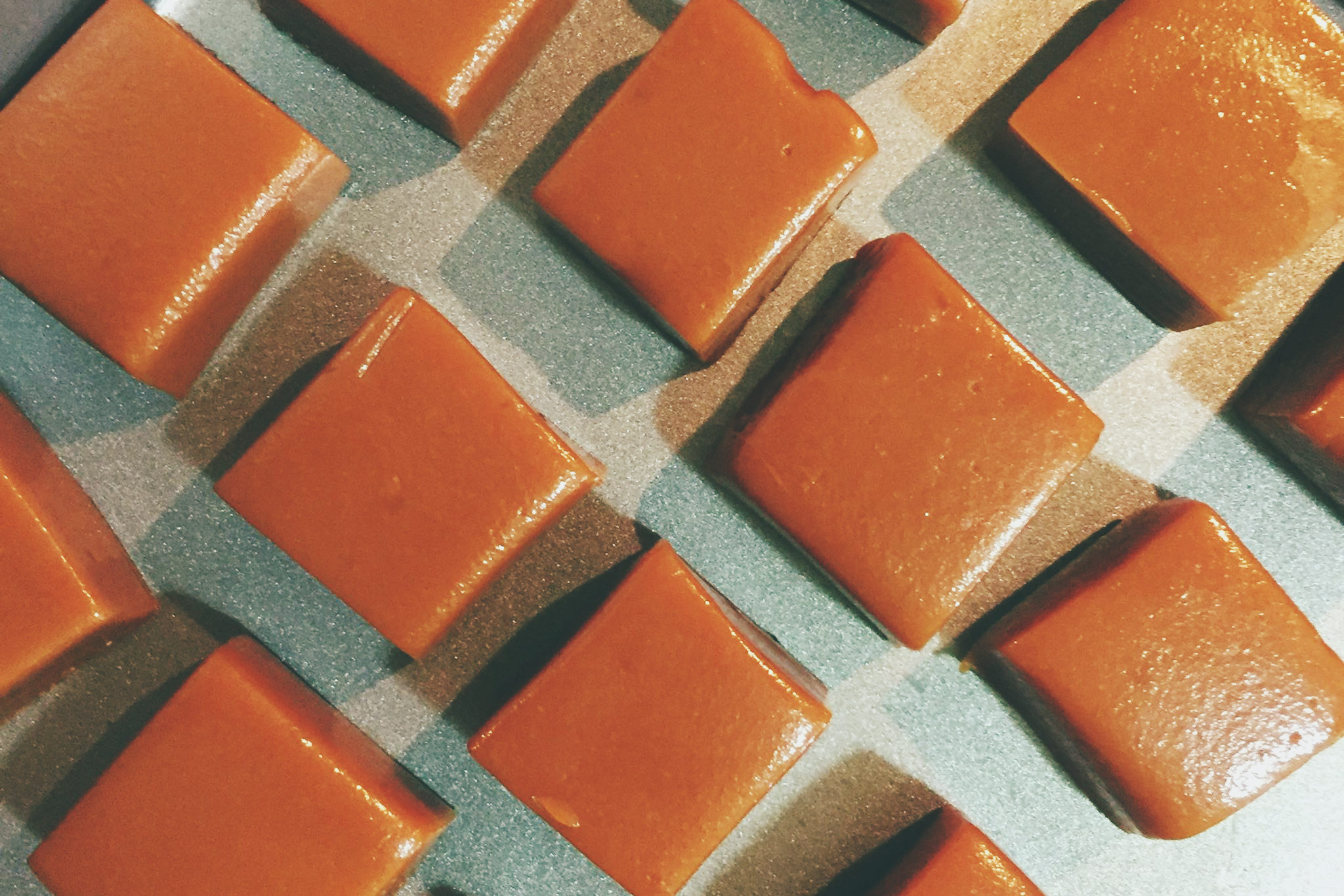 ChezSlaughter Chocolate Offers Artisan Caramels
