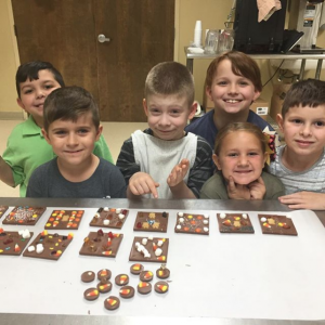 "Screenshot_2019-06-05 Jeff Slaughter on Instagram ""Had a wonderful 'Chocolate School for Kids' with the Bravo Homeschool Gr[...]"