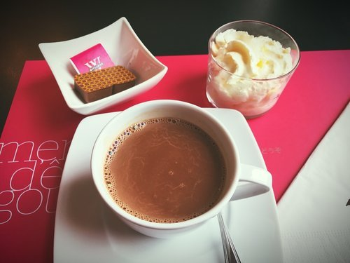 Winter Chocolate Tip: How To Make Belgian-Style Hot Chocolate